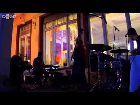Schatzalp Portico Quartet concert, Davos Festival