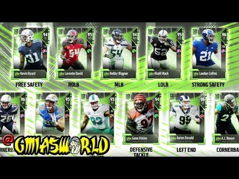 Madden 18 TOTY Solos, Objectives, Packs, & sets Details Explained In Madden 18 Ultimate Team