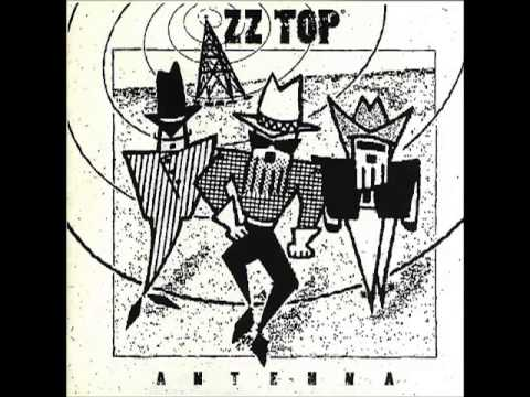 ZZ Top - Antenna Head