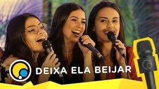 Baixar Deixa Ela Beijar (Kevinho, Matheus e Kauan) - Thalita Meneghim, Carol e Vitoria Marcilio #DiaDeVerão