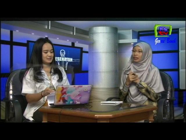 PKTV BONTANG | Apa Penyebab Batu Empedu Bersama dr. Linda Ivana,SpB