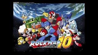 【昔懐かし】ロックマン10:クラシックコレクション2【#最終回】