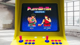 KYLE - Playinwitme (Remix) ft. Jay Park [Audio]