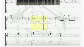 Def Leppard   Love Bites GUITAR 1 TAB
