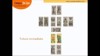 Como aprender Tarot:  la lectura de las 13 cartas del Tarot