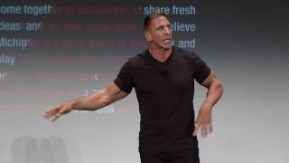 Change or Die | Michael Knight | TEDxDetroit