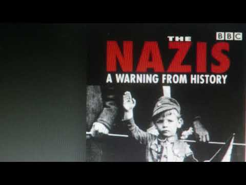 Main theme from ''The Nazis: A Warning from History'' (1997)
