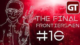 Thumbnail für The Final Frontiersmen - SciFi Pen & Paper - Folge 16: Die Intervention