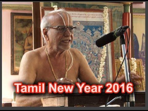 Tamil New Year day 2016,| Khousikan | Panchangam