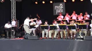 Splanky -- MYJB -- Montreux Jazz Festival 2011