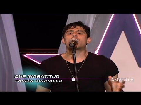 Beto Villa - Que Ingratitud - En Vivo San Juan de Arama