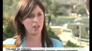 סגנית שר החוץ ציפי חוטובלי בראיון לרשת BBC: כל השגרירויות הזרות צריכות להיות בירושלים