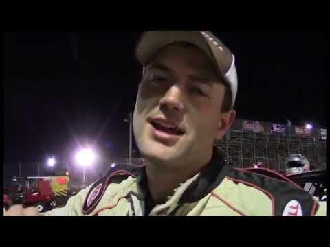 Ryan Missler Racing Attica Raceway Park 8/25/17