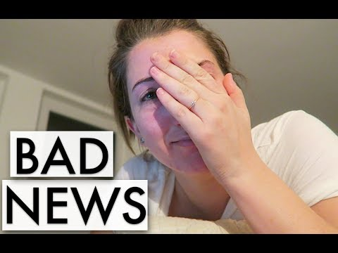 Bad News in Germany | vlog
