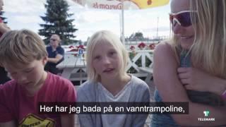 Turistens Telemark-Tips 7: Norsjø Ferieland