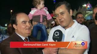 Festi Ramazan Dortmund Euro Star Yayin 22 05 18