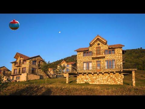 Армянские города: Иджеван