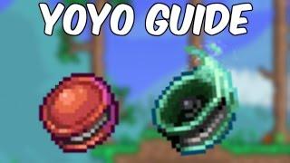 Terraria: Guida base sugli yoyo