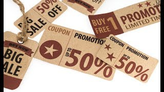 Способы продвижения на Амазон e-commerce Создаем сервис по раздаче товаров за купоны от Амазон