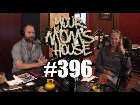 Your Mom's House Podcast - Ep. 396 w/ Water Sommelier