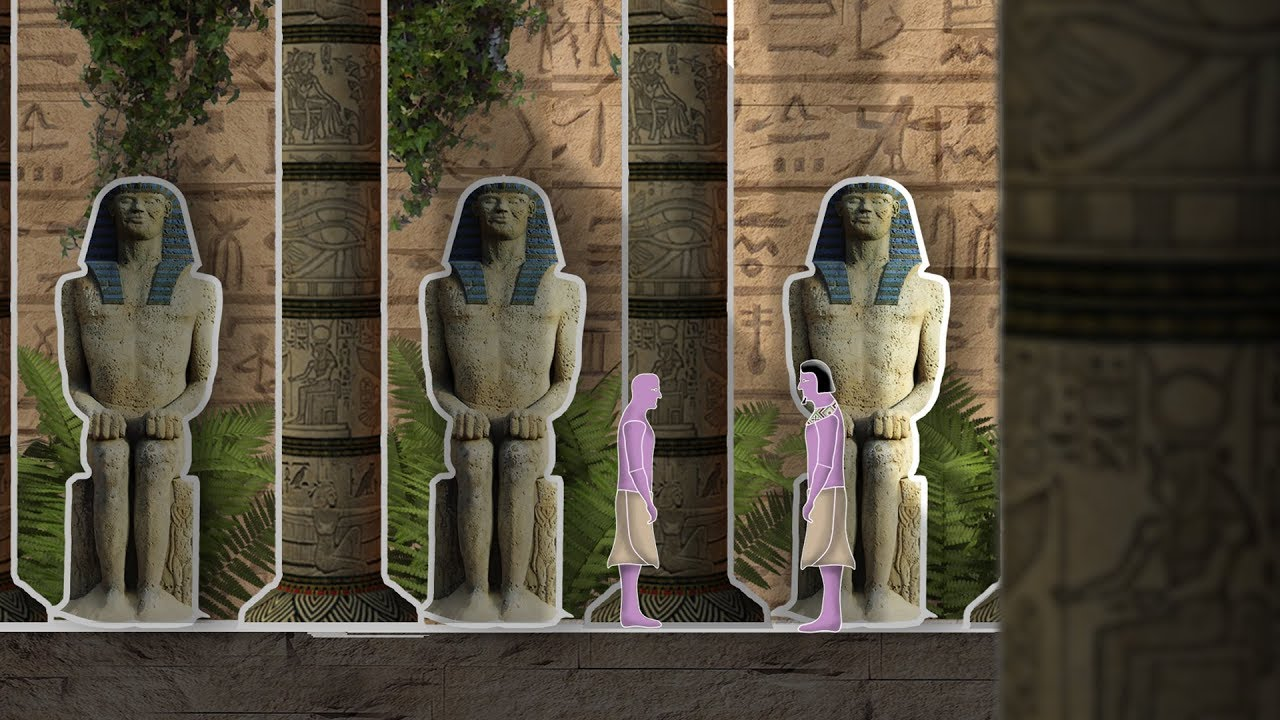 Ancient Egyptian Architecture In A Nutshell Architecture Stories