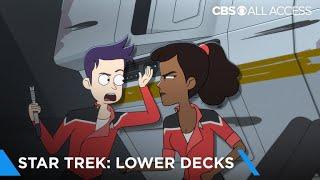 "Star Trek: Lower Decks - Ep. 8, ""Veritas"" - Easter Eggs"