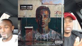 Logic - Under Pressure FIRST REACTION/REVIEW