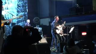 Richard Hawley - Tonight The Streets Are Ours - Liverpool