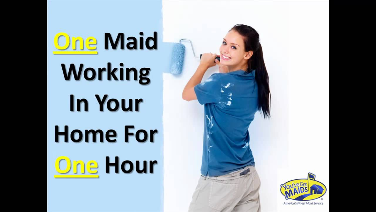 CAN I PURCHASE 3 HOURS OF MAID SERVICE?
