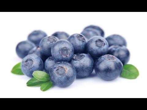 Super Food: Blueberries prevent cancer, heart disease & more