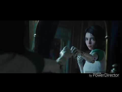 [Alita Battle Angel] Lily - Alan Walker, K-391, Emelie Hollow