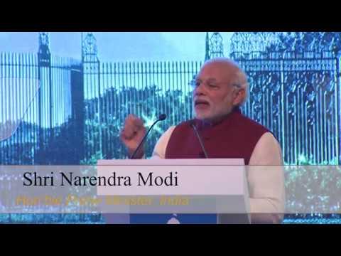 Raisina 2017 | Inaugural Address delivered by Hon'ble PM Modi