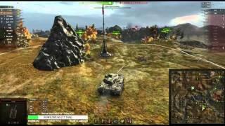 Второе пришествие IsoPanzer'a ~ Tiberian39 [World of Tanks]