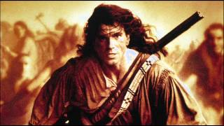 vuclip The Last of the Mohicans - Promontory (Main Theme)