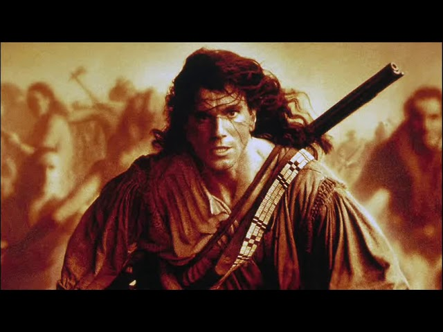 The Last of the Mohicans - Promontory