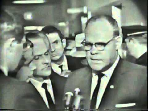 INTERVIEWS WITH DALLAS POLICE CHIEF JESSE CURRY (NOVEMBER 1963)