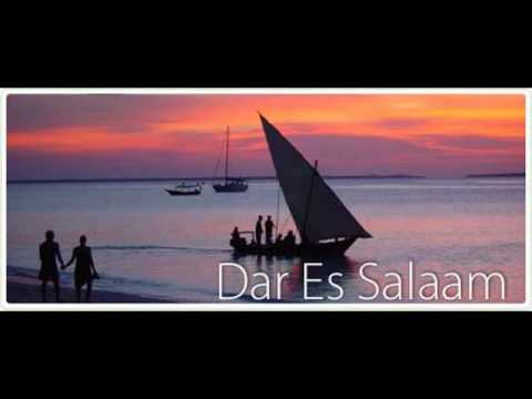 Arz Kiya Hai-Dar el Salaam to Toronto (Funny Song)