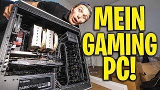Ich zeige euch meinen Gaming PC!