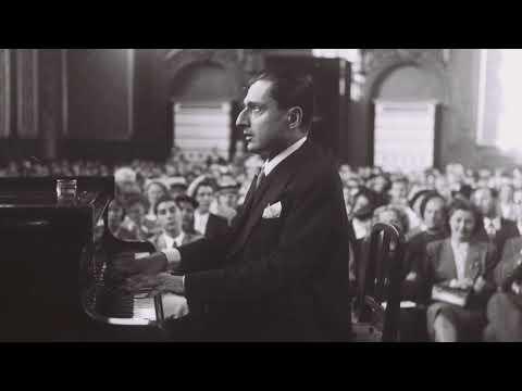 Dinu Lipatti plays Schubert Impromptu in G-Flat Major (with preluding)