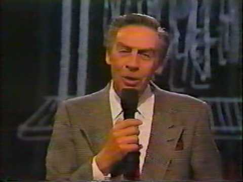 jerry orbach try to remember