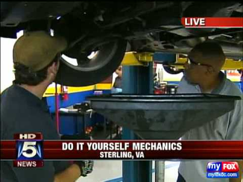Do it yourself auto mechanics holly morris channel 5 news repair do it yourself auto mechanics holly morris channel 5 news repair mechanic virginia solutioingenieria
