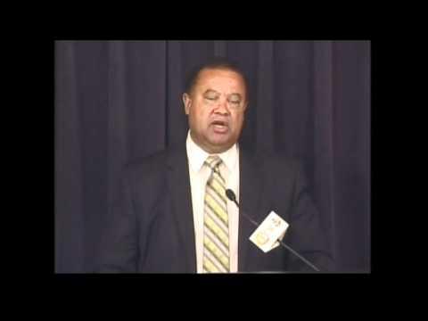 Bermuda Tourism Branding Model Call, June 21 2012
