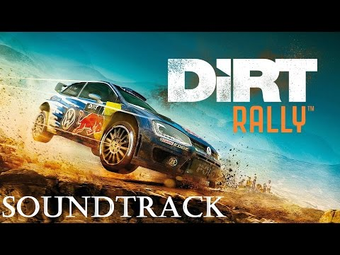 DiRT Rally Soundtrack - Full Mix - PC Release (OST)