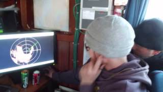 Bill Birnes Talks About The Baltic Sea Anomaly