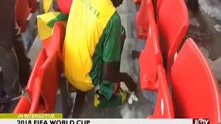 2018 FIFA World Cup - Joy News Interactive (20-6-18)