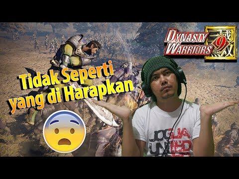 Kelebihan dan Kekurangan | Dynasty Warrior 9
