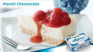 Vişneli Cheesecake - Onedio Yemek - Tatlı Tarifleri