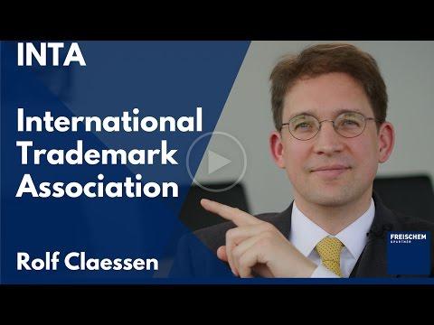INTA International Trademark Association - Trademarks: Basics #rolfclaessen
