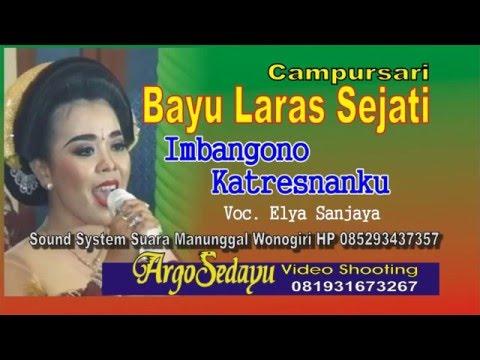 Sragenan HD Video Campursari BLS Bayu Laras Sejati 2016