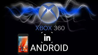 Gambar cover How to download Xbox 360 app on Android and play all games without downloading...